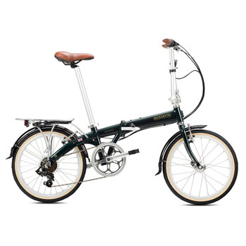 "Bickerton Junction 20"" (50cm) 1707 Country Folding Adult Bike"