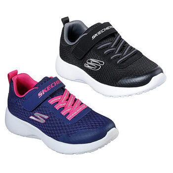 Skechers Slip-on Children's Shoes in 2 Colours and 7 sizes