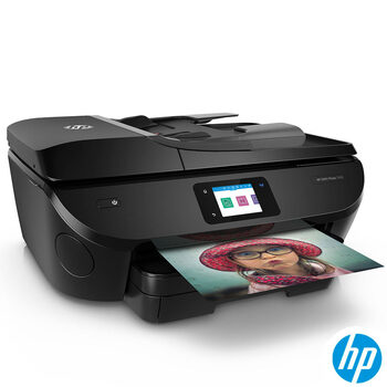 HP ENVY Photo 7830 All in One Wireless Printer