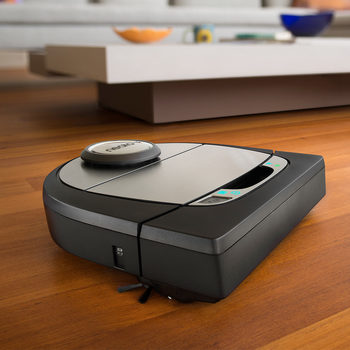 Neato Botvac D7 Connected WiFi Robotic Vacuum