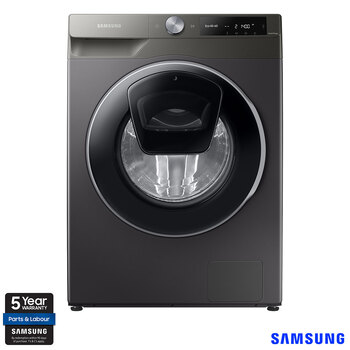 Samsung WW90T684DLN/S1, 9kg, 1400rpm, Washing Machine, A+++ Rating in Graphite