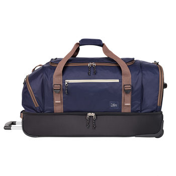 "Skyway Globe Trekker 30"" Rolling Duffel Bag Available in 2 Colours"