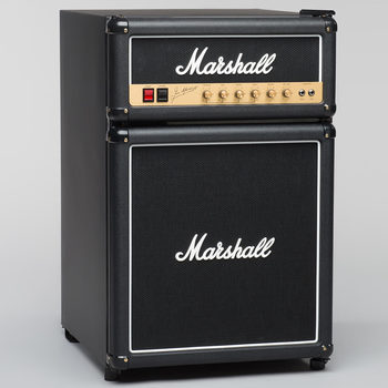 Marshall Authentic AMP 92 Litre Bar Fridge MF3.2
