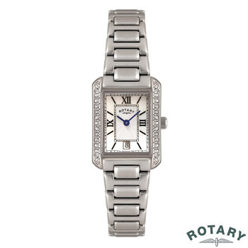 Rotary Ladies Watch LB02650/41