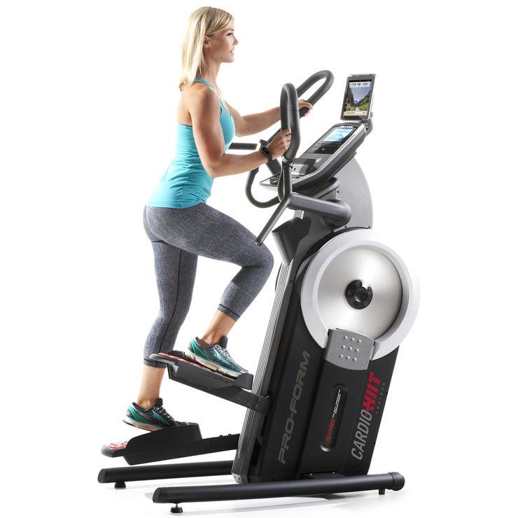 ProForm Cardio HIIT Trainer - Delivery