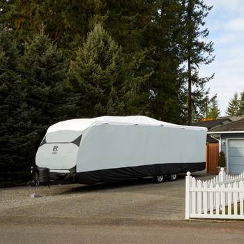 Classic Accessories Skyshield Caravan Cover in 3 Sizes