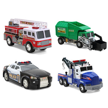Tonka Mighty Motorised Assortment in 4 Styles (3+ Years)