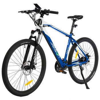 "Jetson 27.5"" (69.9cm) Electric Bike in 2 Colours"