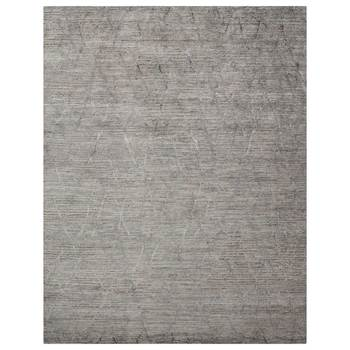 Ocean Surf Crosshatch Rug in 2 Sizes