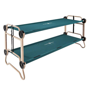 Disc-O-Bed Cam O Bunk L Camping Bed