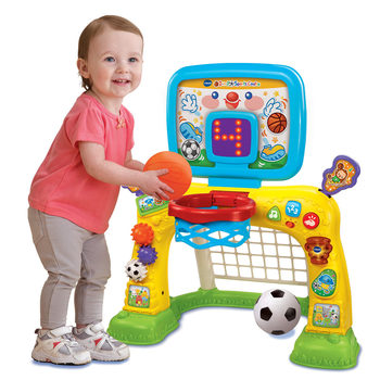 VTech Baby 2 in 1 Sports Center (12+ Months)