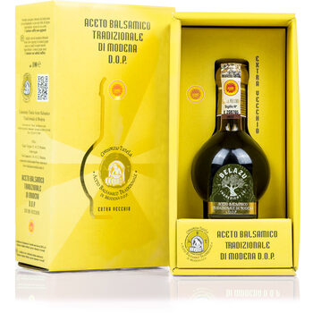 Belazu 25 Year Old 'Extra Vecchio' Traditional Balsamic Vinegar, 100ml