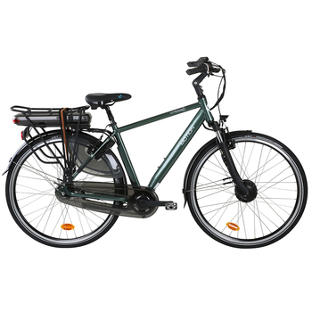 Vitesse Motion Mens Hybrid E-Bike in 3 Colours and 2 Sizes