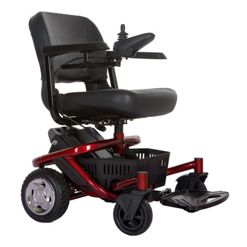 2Go Ability Quest Power Chair