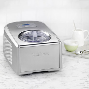 Cuisinart Ice Cream Maker, ICE100BCU