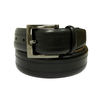 Kirkland Signature Mens Italian Leather Belt in 2 colours and 5 Sizes