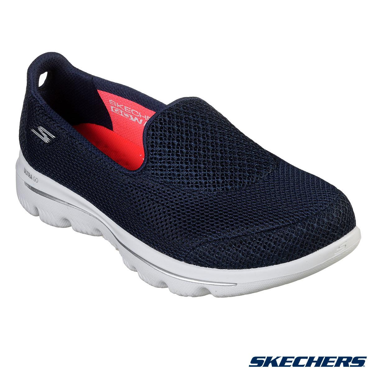 skechers go walk size 6