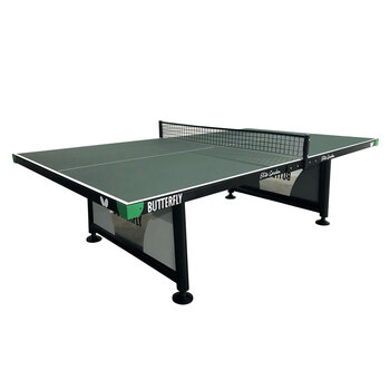 Butterfly Elite Garden Outdoor Table Tennis