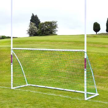 Samba 12 x 6ft Football / 14ft Rugby Goal