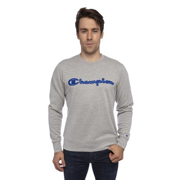 Champion Men's Crewneck Sweatshirt in 3 Colours and 4 Sizes