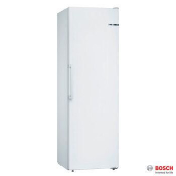 Bosch GSN36VWFPG, Freezer, A++ Rating in White