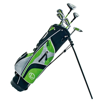 Longridge Challenger Cadet Junior Golf Package (12+ Years)