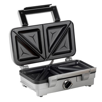 Cuisinart 2 in 1 Sandwich and Waffle Maker