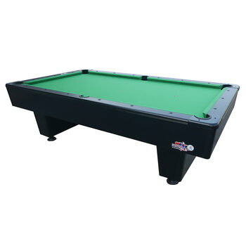 Installed Roberto Sport 7ft First Slate Pool Table