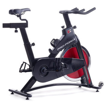 Proform 250 SPX Indoor Trainer with Proform Floor Mat
