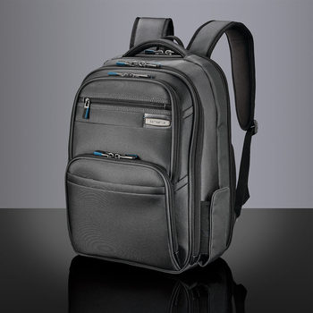 Samsonite Premier II Business Backpack in 2 colours
