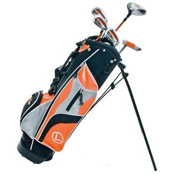 Longridge Challenger Cadet Junior Golf Package (8+ Years)