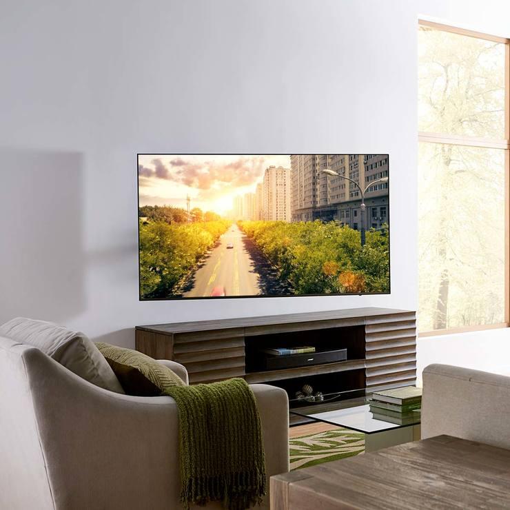 Sanus Simplicity 37 90 Inch Full Motion Tv Wall Mount