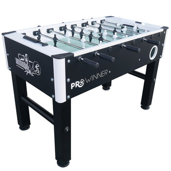 "Roberto Sport 4ft 4"" Pro Winner Football Table"