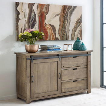 Barnyard Reclaimed Wood Sideboard