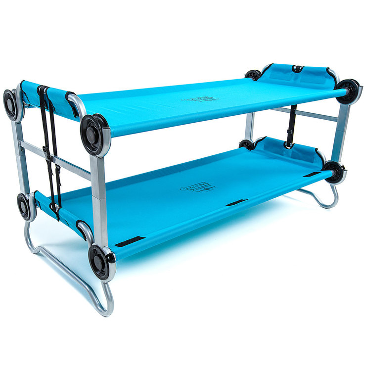 Kid O Bunk Camping Bunk Bed In 2 Colours Costco Uk