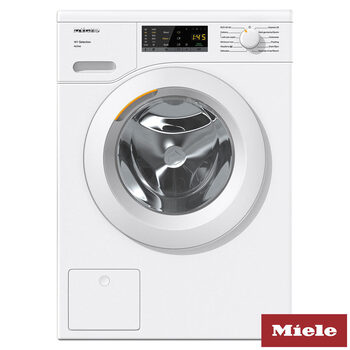 Miele WSA023, 7kg, 1400rpm Washing Machine A+++ Rating in White