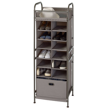Neatfreak Vertical Cubby with 1 Drawer