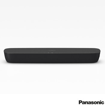 Panasonic Compact Bluetooth 2.0 80W Soundbar