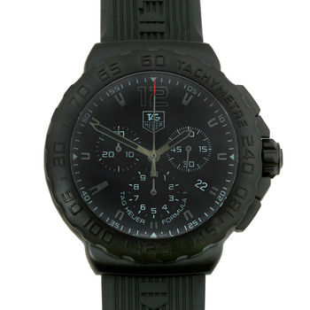 Tag Heuer Formula 1 Gents Watch CAU1114.FT6024