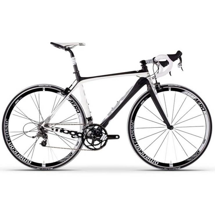 Moda Stretto Carbon Road Bike in 4 Sizes | Costco UK