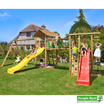 Jungle Gym Paradise 7 Playcentre (3-12 years)