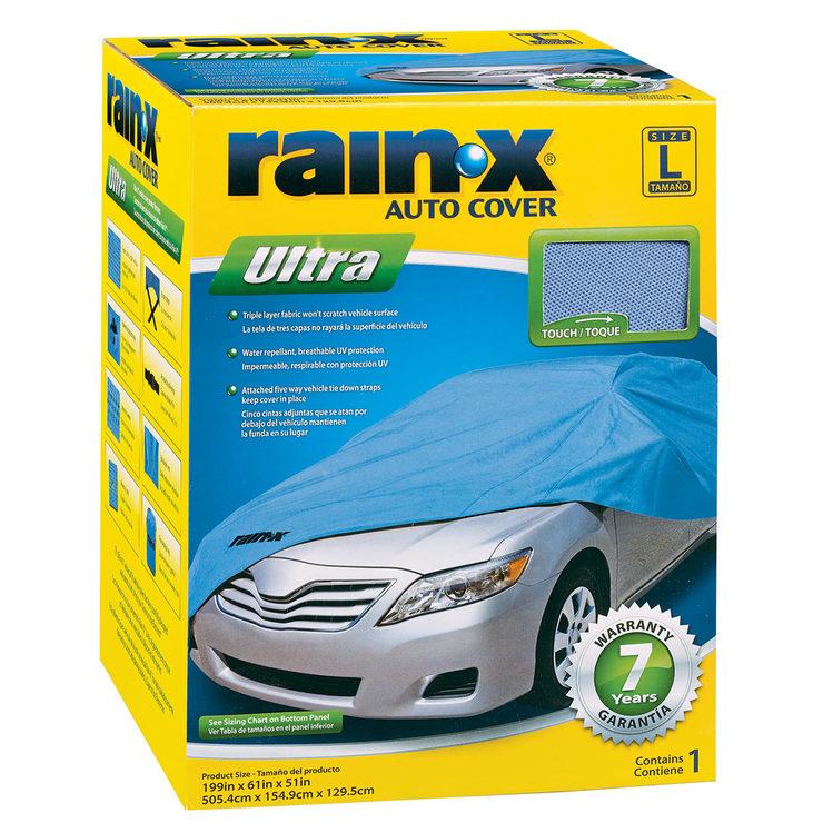 Rain X Ultra Car Cover In Large Costco Uk