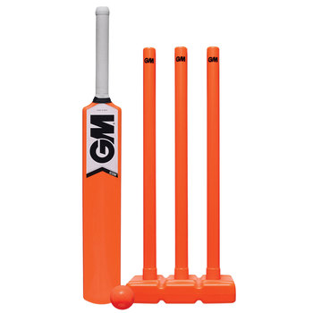 Gunn & Moore Icon All Weather Cricket Set with Size 6 Bat