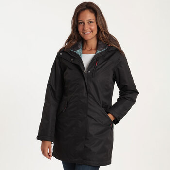 Gerry Women's 3 in 1 Systems Jacket in 2 Colours and 4 Sizes