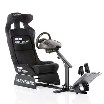 Playseat Gran Turismo Racing Seat for Playstation, Xbox, Nintendo, Mac and PC
