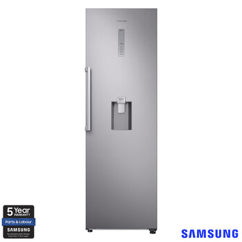 Samsung RR39M7340SA/EU, Fridge A+ Rating in Graphite