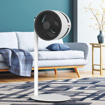 Boneco F220 Medium Pedestal Fan, 37cm