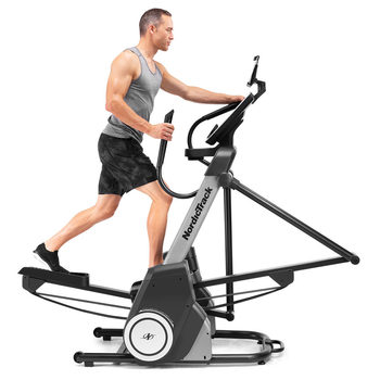Nordic Track FS5i Freestrider Trainer with iFit Coach Subscription