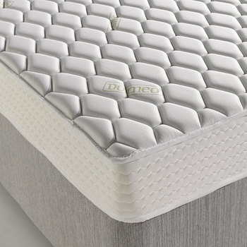 Dormeo Memory Aloe Vera Deluxe Mattress in 4 Sizes