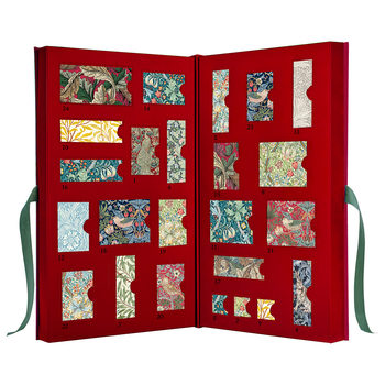 Morris & Co. Beauty Advent Calendar